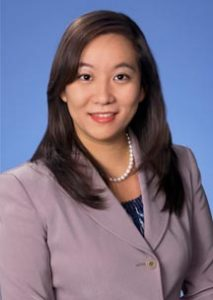 Hsiao-Tuan Chao, M.D., Ph.D. Scholar 2016 Cycle